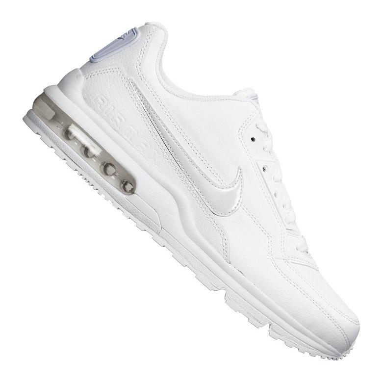Buty Nike Air Max Ltd 3 M 687977-111 białe
