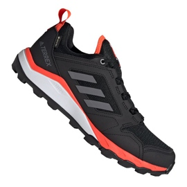 Buty adidas Terrex Agravic Gtx M EF6868 czarne