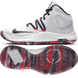 Buty Nike Air Versitile Iv M AT1199-004 białe białe