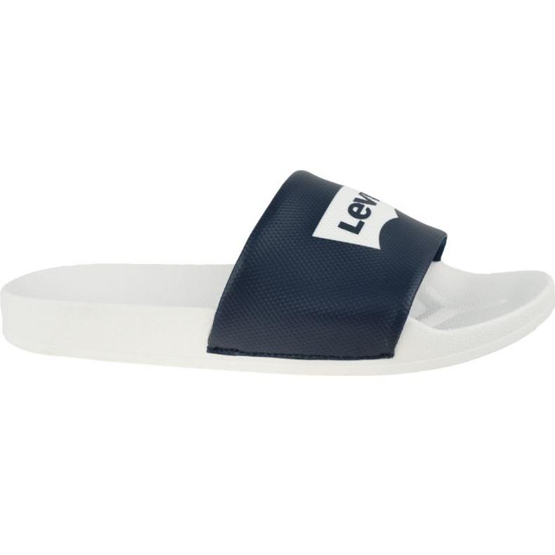Levis Klapki Levi's Batwing Slide Sandal 228998-756-51 czarne