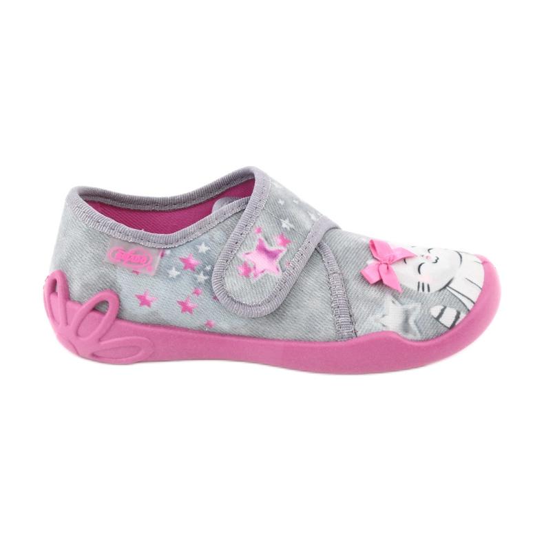 Befado obuwie dziecięce 122X002