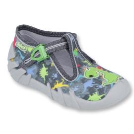 Befado obuwie dziecięce 110P370