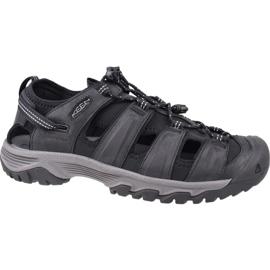 Buty Keen Targhee Iii Sandal M 1022426 czarne