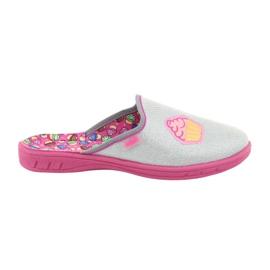 Befado kolorowe obuwie dziecięce     707Y407