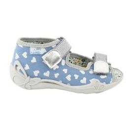 Befado obuwie dziecięce 242P101
