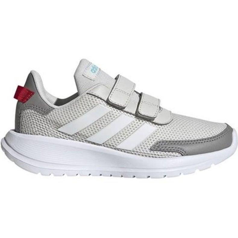 Buty adidas Tensaur Run Jr EG4147 szare