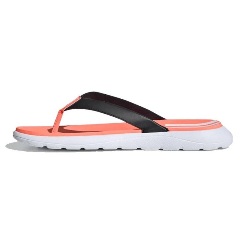 Klapki adidas Comfort Flip Flop EG2064 czarne