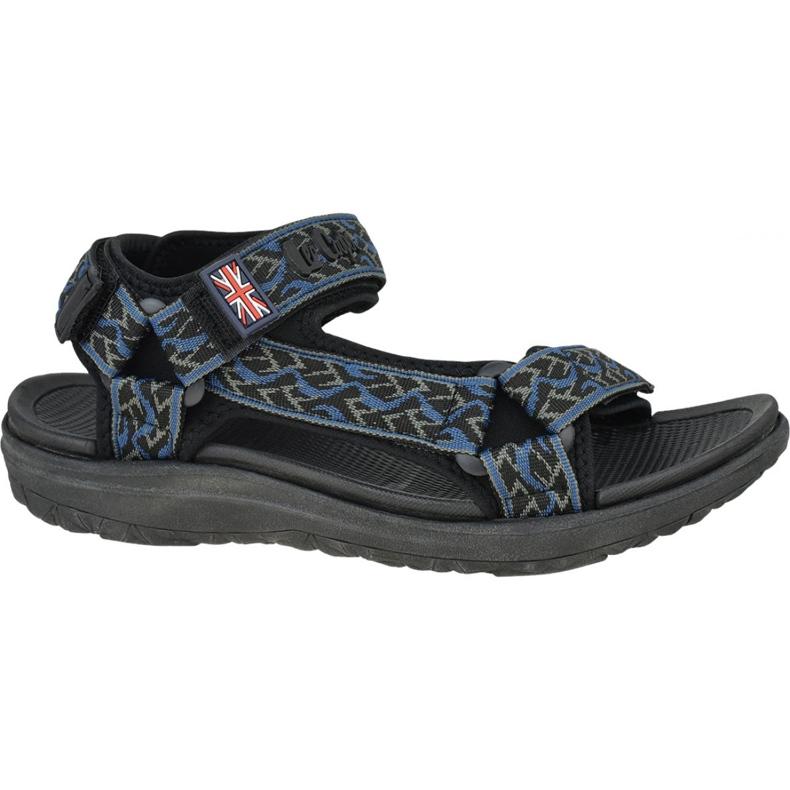 Sandały Lee Cooper Men's Sandals LCW-20-34-012 czarne