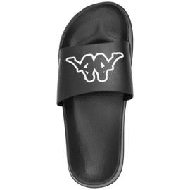 Klapki Kappa Krus 242794 1110 czarne