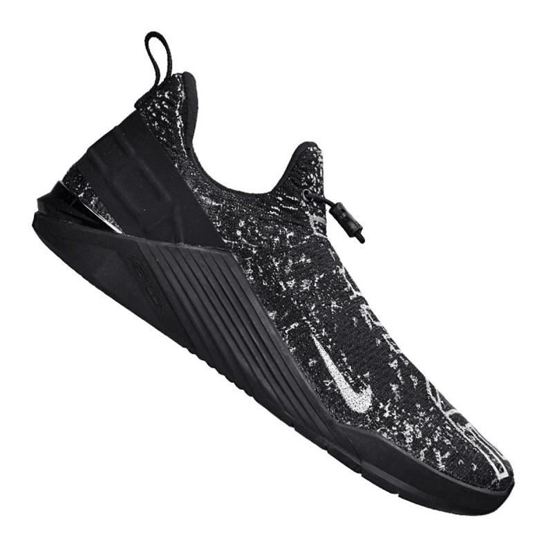 Buty Nike React Metcon M BQ6044-010 czarne