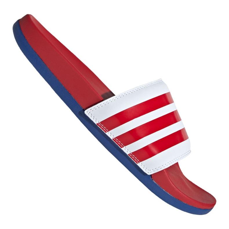 Klapki adidas Adilette Comfort M EG1853