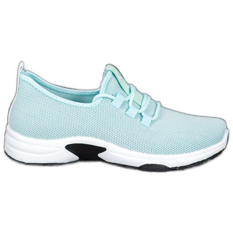 Kylie Klasyczne Buty Sportowe niebieskie