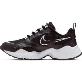 Buty Nike Air Heights Jr CI0603 001 czarne