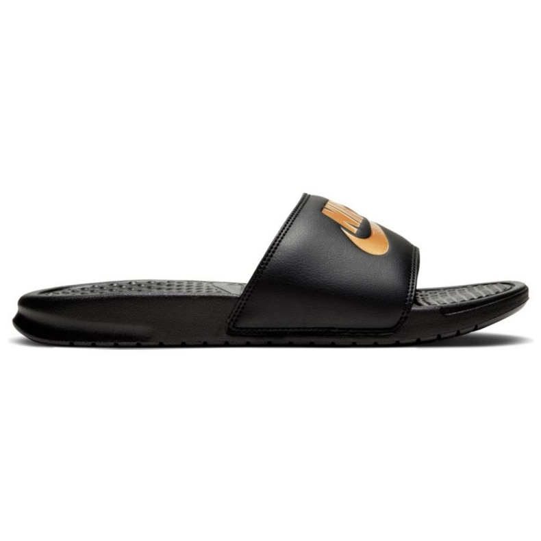 Klapki Nike Benassi Jdi 343880 016 czarne