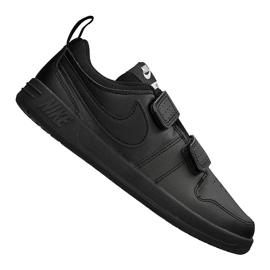 Buty Nike Pico 5 Psv Jr AR4161-001 czarne