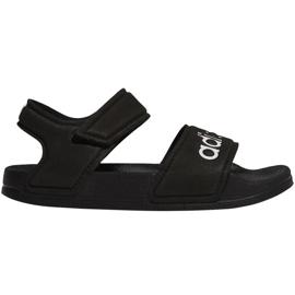 Sandały adidas Adilette Sandal Jr G26879 czarne