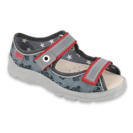 Befado obuwie dziecięce  869X141