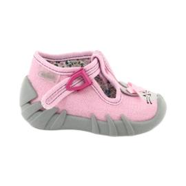 Befado obuwie dziecięce 110P374