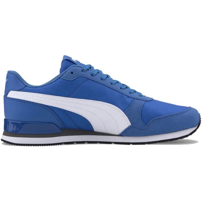 Buty Puma St Runner v2 Nl M 365278 23 niebieskie
