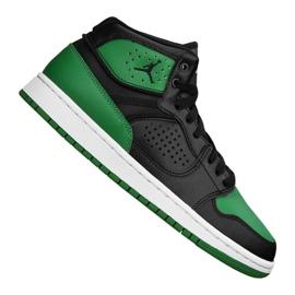 Buty Nike Jordan Access M AR3762-013 czarne wielokolorowe
