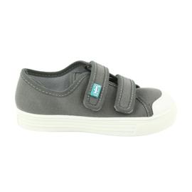 Befado obuwie dziecięce 440X014 szare