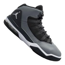 Buty Nike Jordan Max Aura M AQ9084-005 czarne wielokolorowe