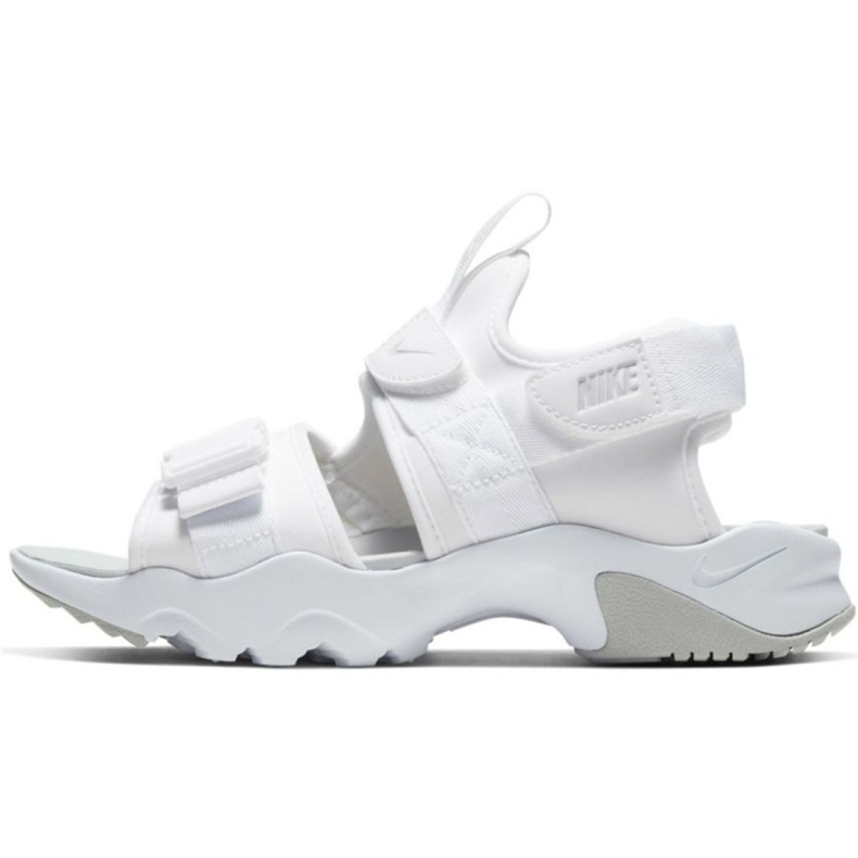 Sandały Nike Canyon W CV5515-101 białe