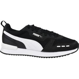 Buty Puma R78 M 373117 01 czarne