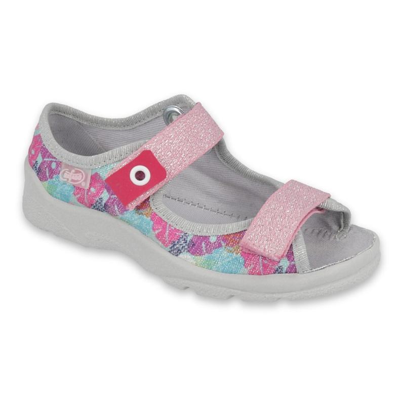 Befado obuwie dziecięce 969Y149