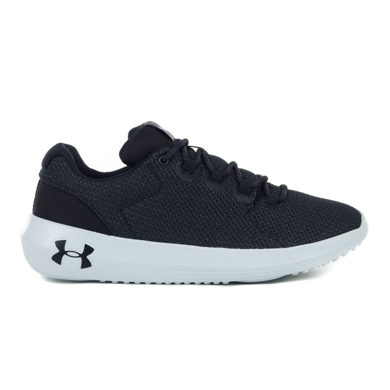 Buty Under Armour Ripple 2.0 M 3022046-002 czarne
