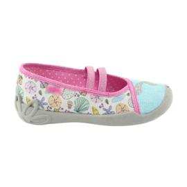 Befado obuwie dziecięce 116X264