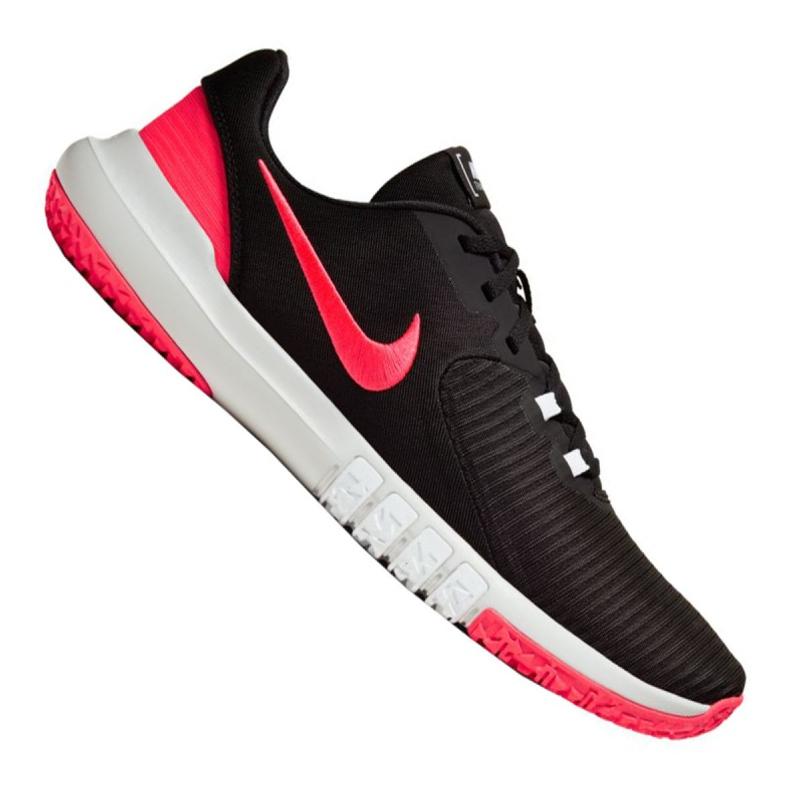 Buty treningowe Nike Flex Control M CD0197-005 czarne