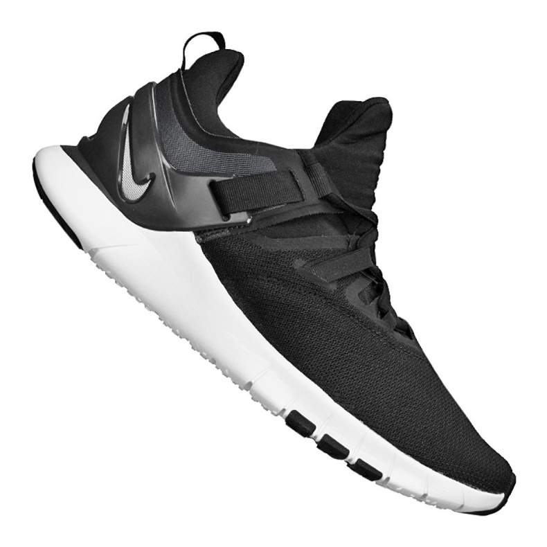 Buty Nike Flexmethod Tr M BQ3063-001 czarne