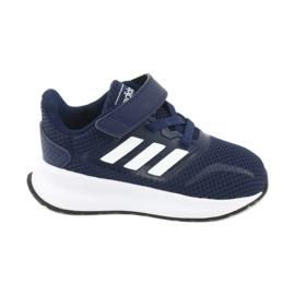 Buty adidas Runfalcon I Jr EG6153