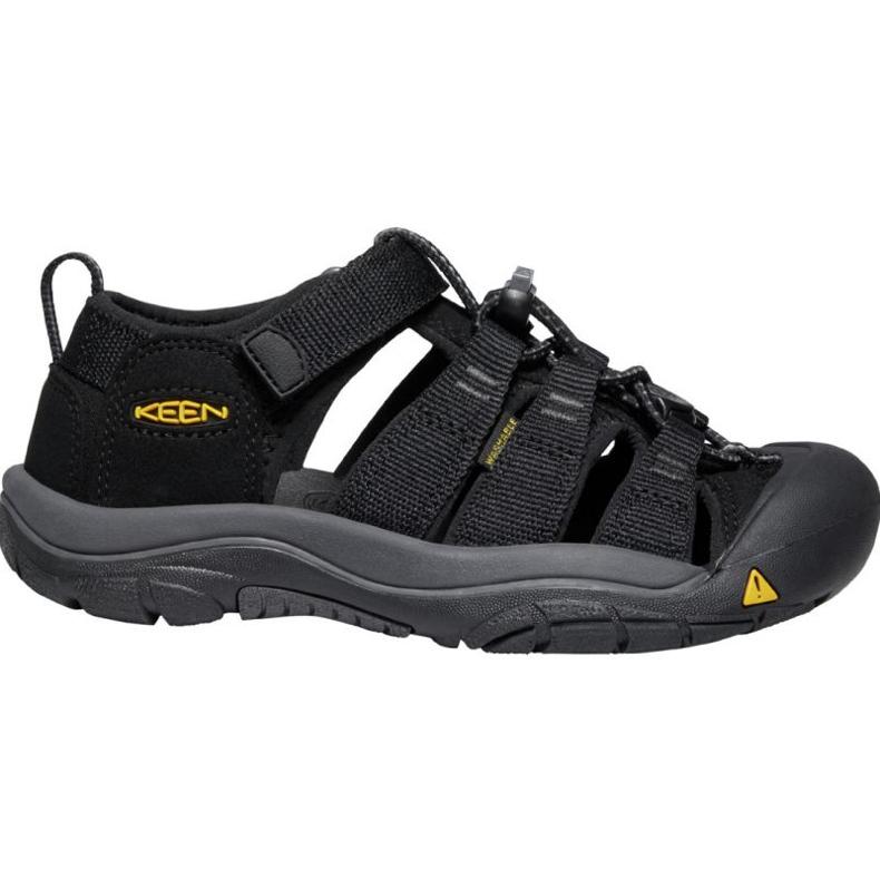 Sandały Keen Newport H2 Jr 1022838 czarne