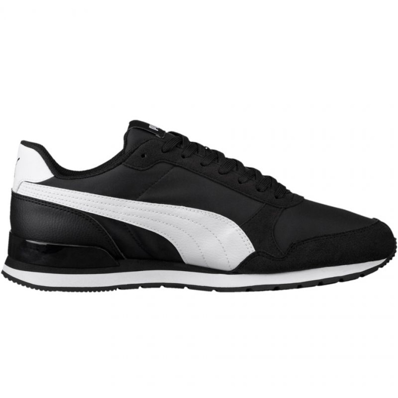Buty Puma St Runner v2 Nl M 365278 01 czarne