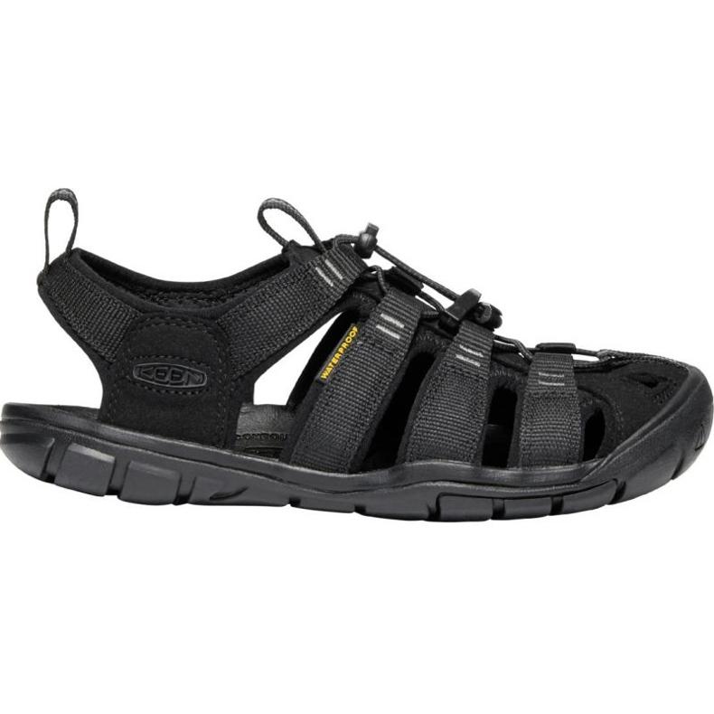 Sandały Keen Wm's Clearwater Cnx W 1020662 czarne
