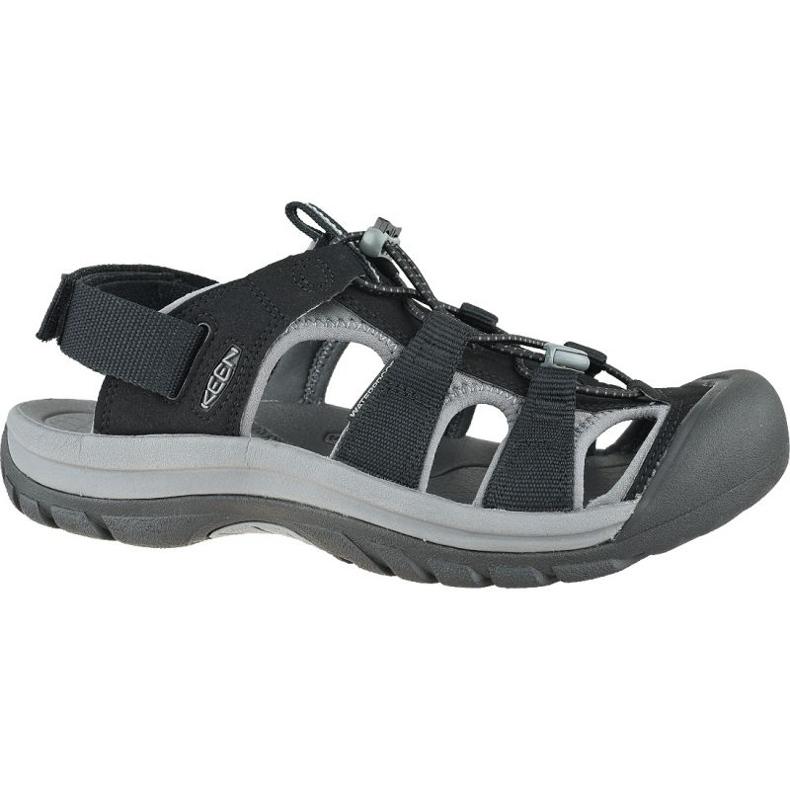 Sandały Keen Rapids H2 M 1022272 czarne