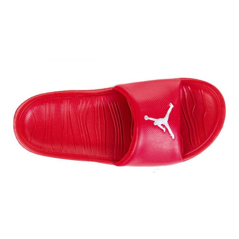 Nike Jordan Klapki Jordan Break Slide Gs W CD5472-602 czerwone