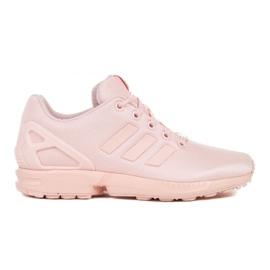 Buty adidas Originals Zx Flux Jr EG3824 różowe
