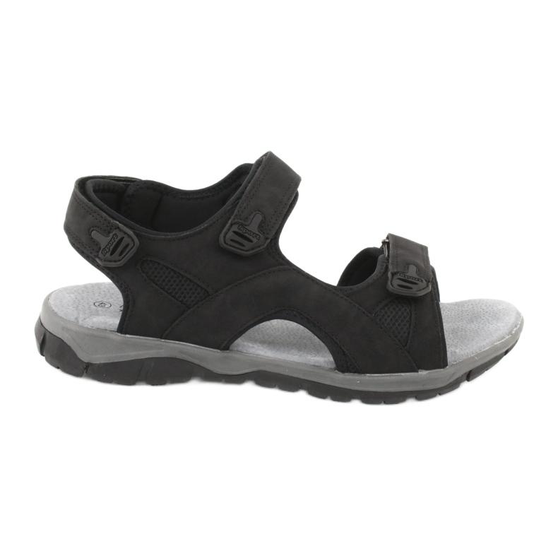 Sandały sportowe American Club XD03/20 czarne