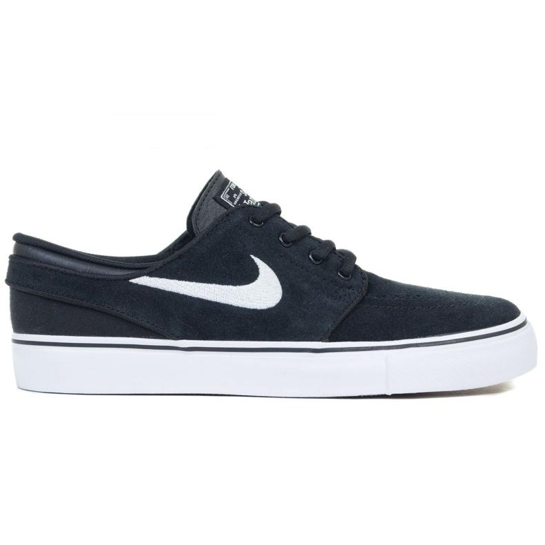 Buty Nike Stefan Janoski W 525104-021 czarne