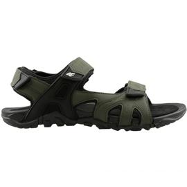 Sandały 4F M H4L20 SAM002 43S
