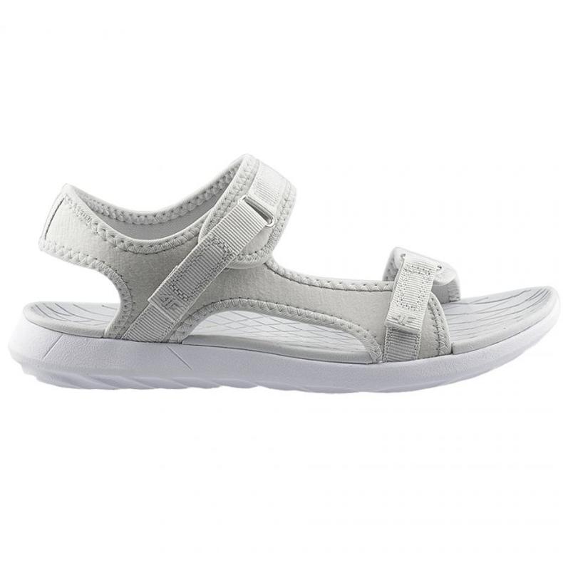 Sandały 4F W H4L20 SAD001 27S szare