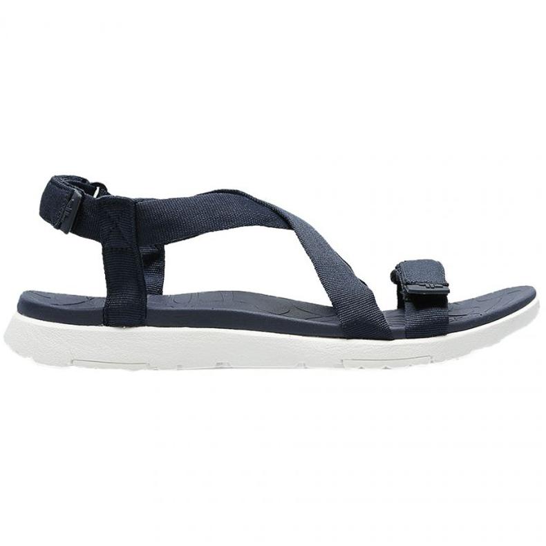 Sandały 4F W H4L20 SAD002 31S czarne