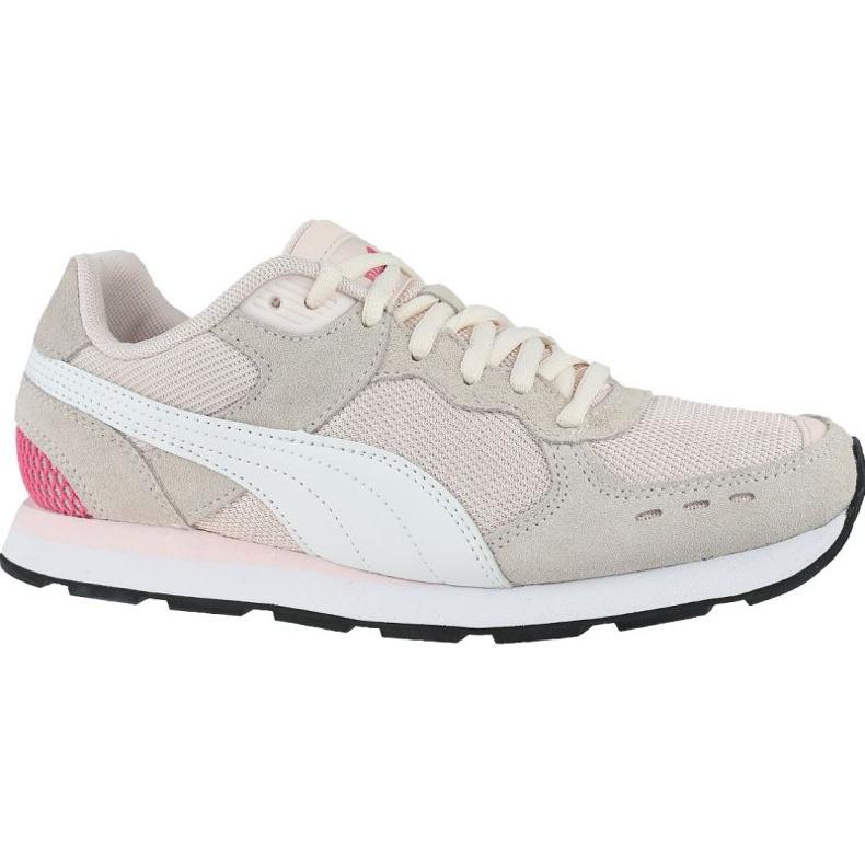 Buty Puma Vista W 369365 13 różowe