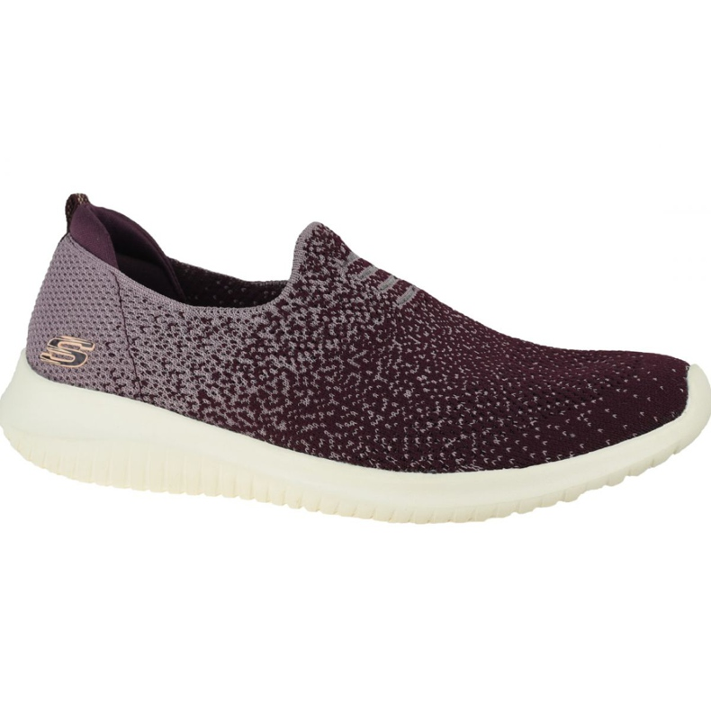 Buty Skechers Ultra Flex W 13123-PLUM