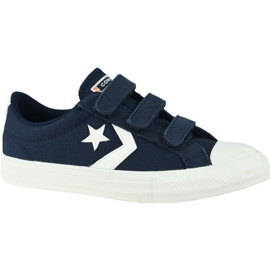 Buty Converse Star Player Low Kids 667547C