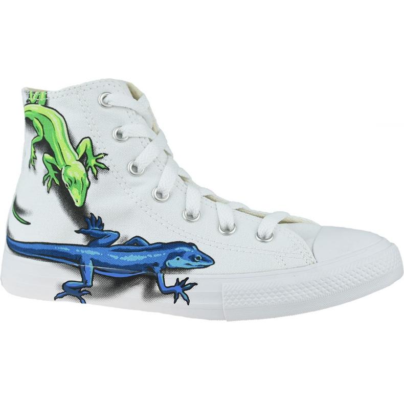 Buty Converse Lizards Chuck Taylor All Star High Kids 667943C