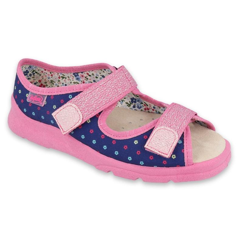 Befado obuwie dziecięce 869Y137